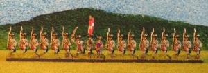 Regiment Picardie