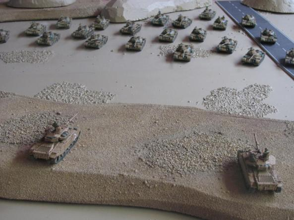 T 55s charge